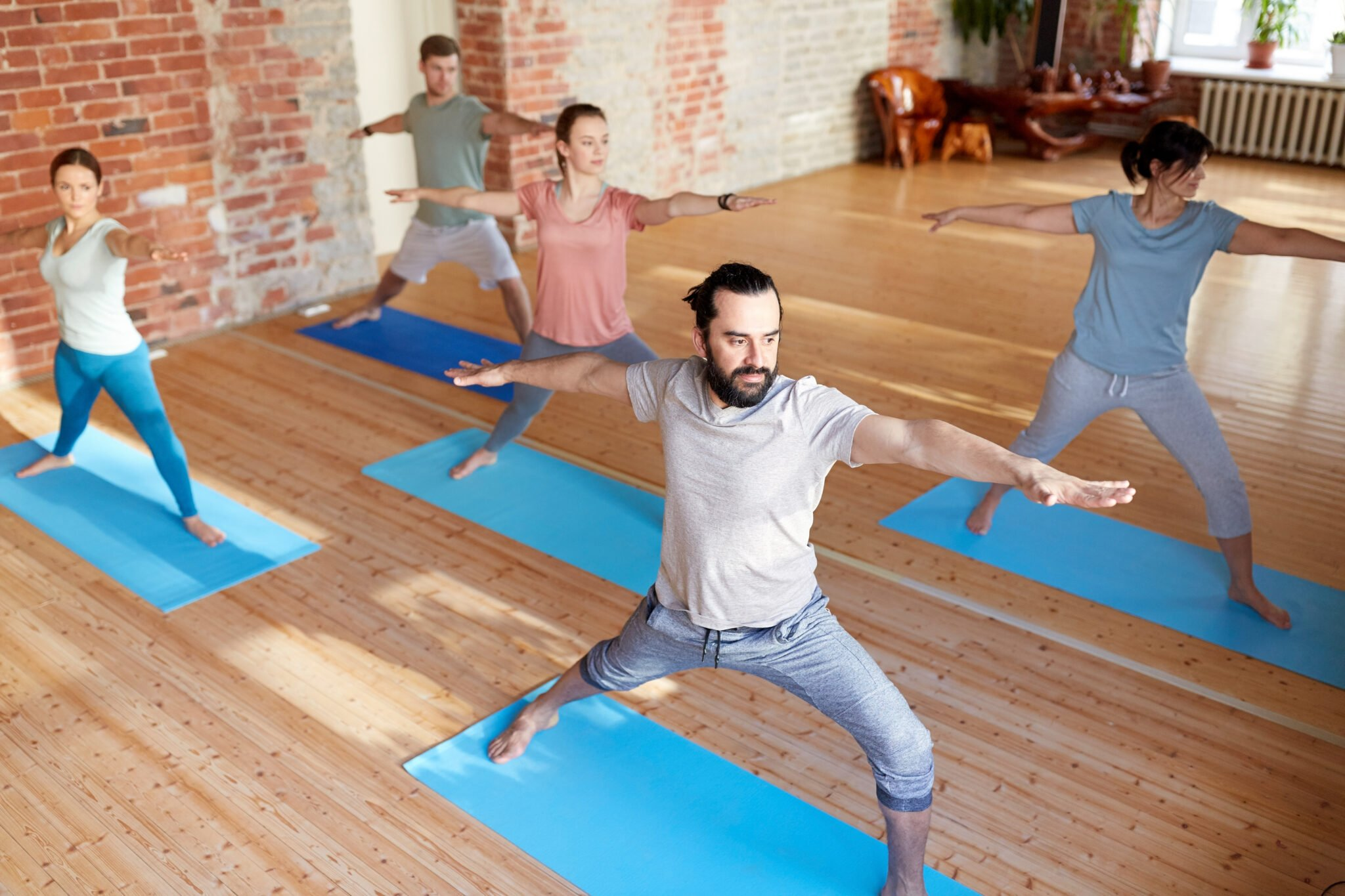 Get Started With Yoga: Must-Know Yoga Poses For Beginners