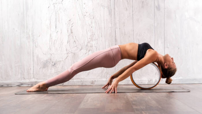 Yoga Wheel Mania: Is The Trendy Prop Really Worth It