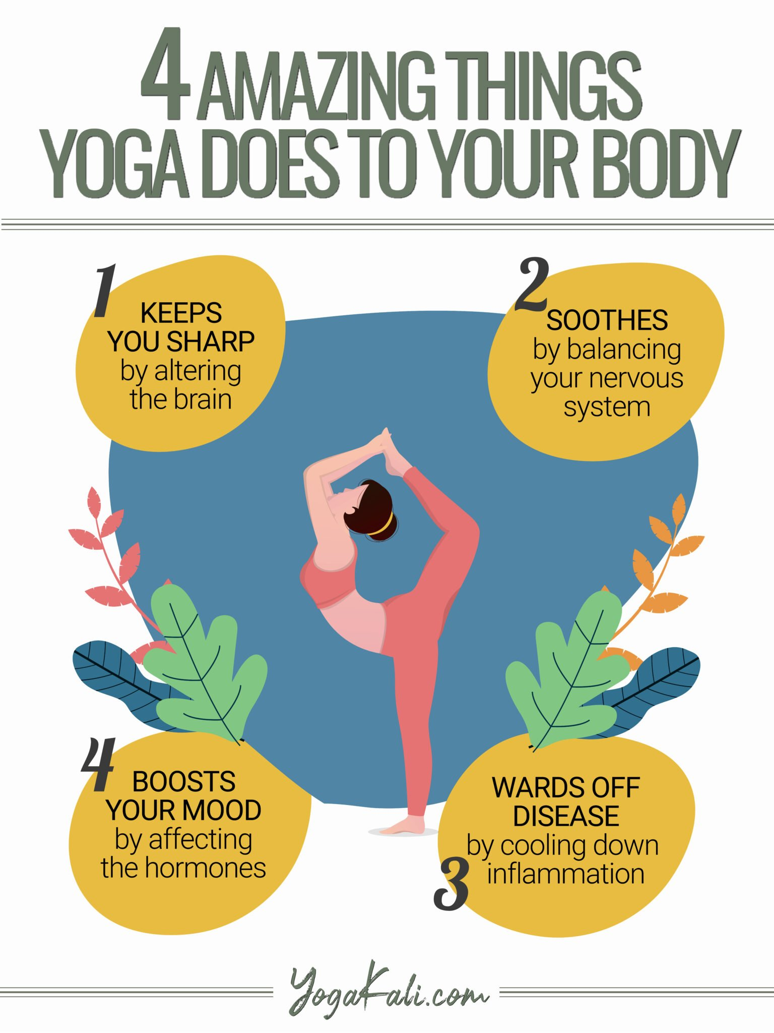 4 amazing things yoga does to your body (2)