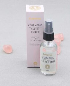 Ayurvedic Rose Quartz Facial Toner, USA