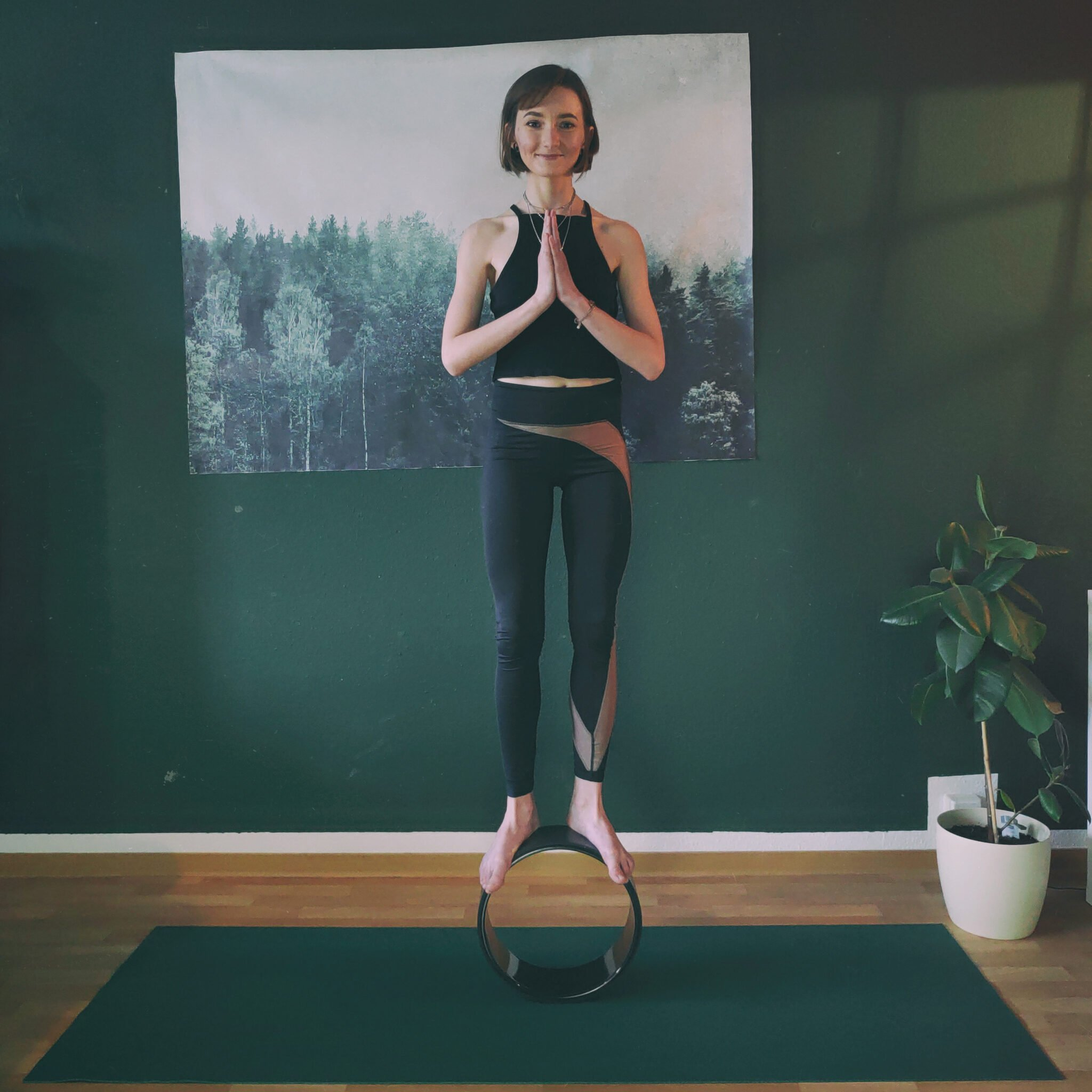 Standing Balance Photo