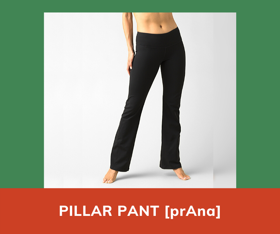 Best yoga pants for women by prAna