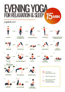Yoga For Sleep Preview
