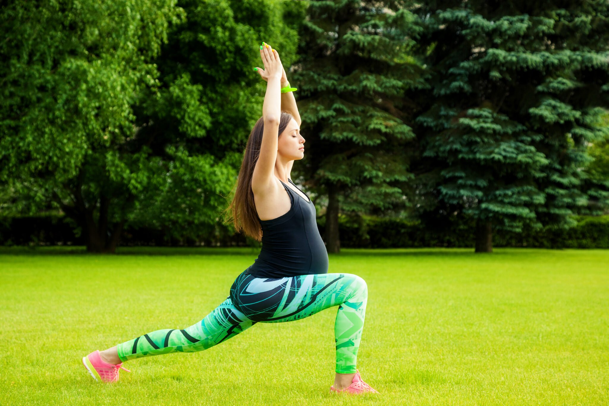 Breaking Down Yoga During Pregnancy: Essential Poses And Tips