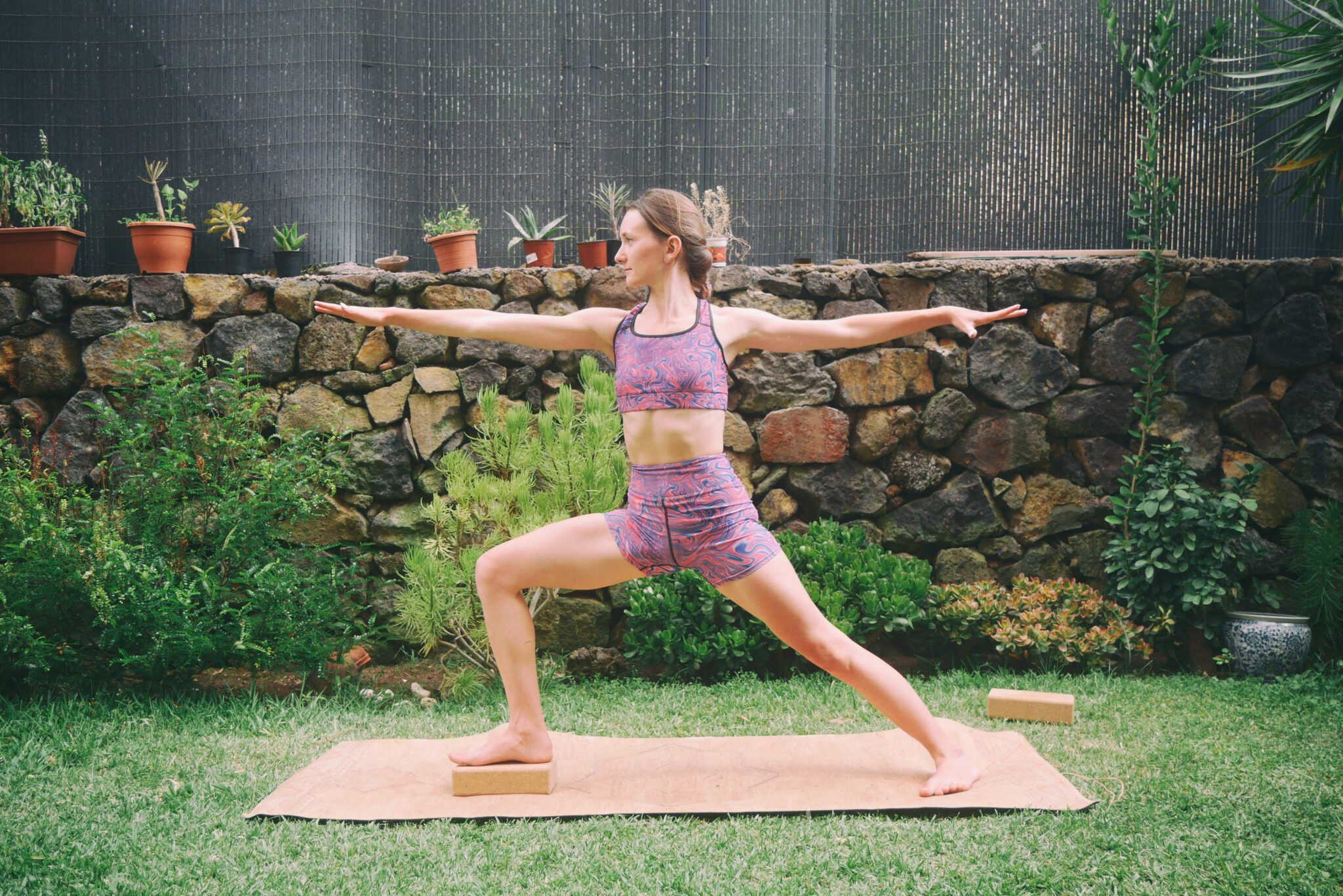How To Use Yoga Blocks For Flexibility And Strength: 26 Fun Variations Of Classic Yoga Poses