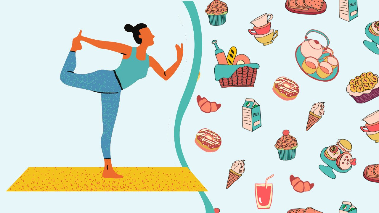 How To Support Your Digestive Health With Yoga And Ayurveda