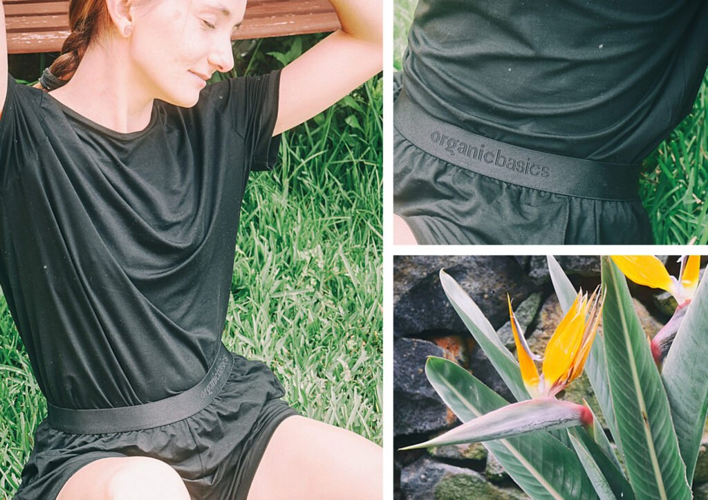 Get 10% off your Organic Basics order with the code YOGAKALIOBC5