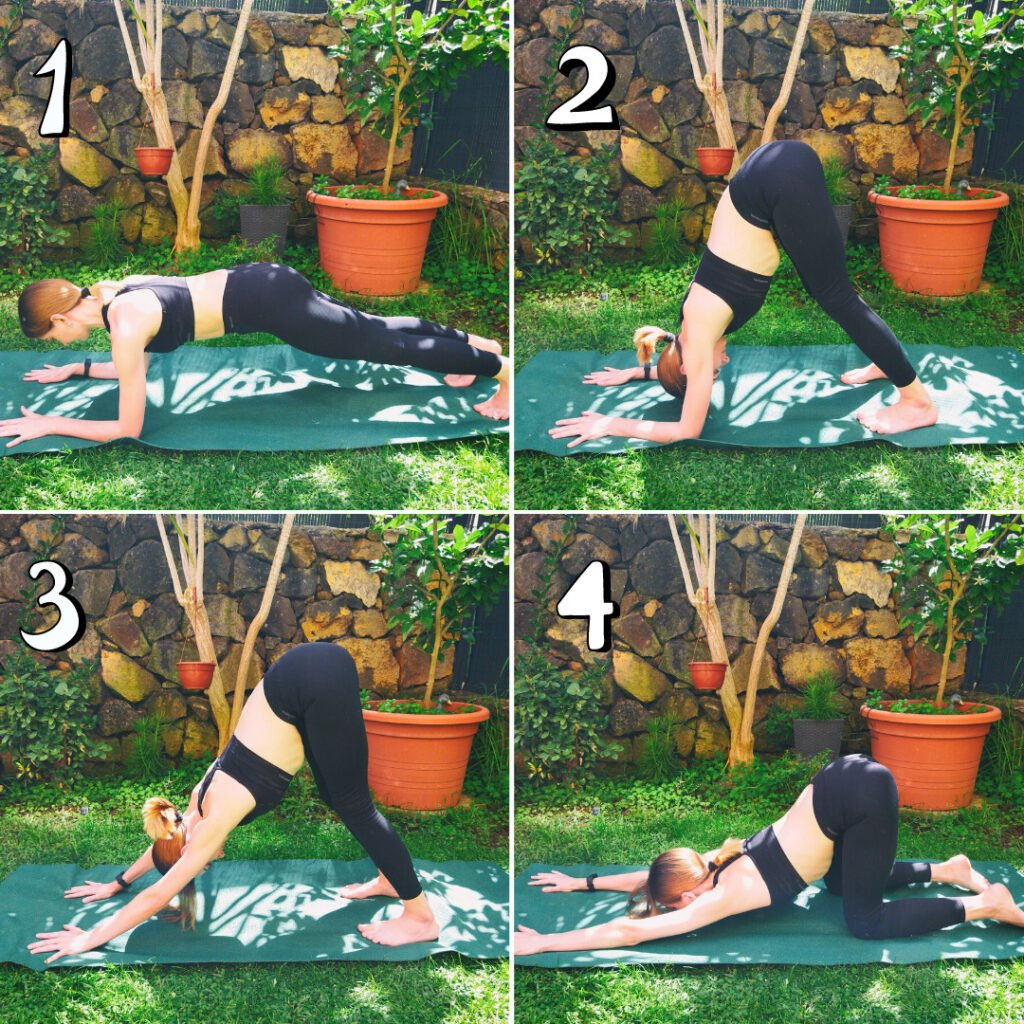 short yoga sequence for surrender and acceptance preview