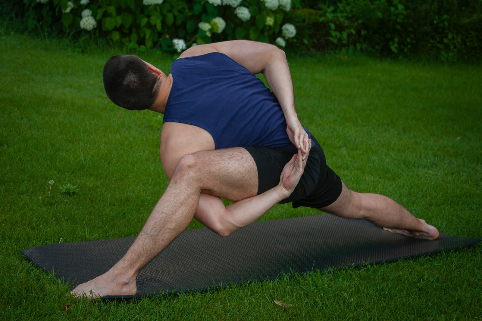 Can Yoga Help You Build Muscles?